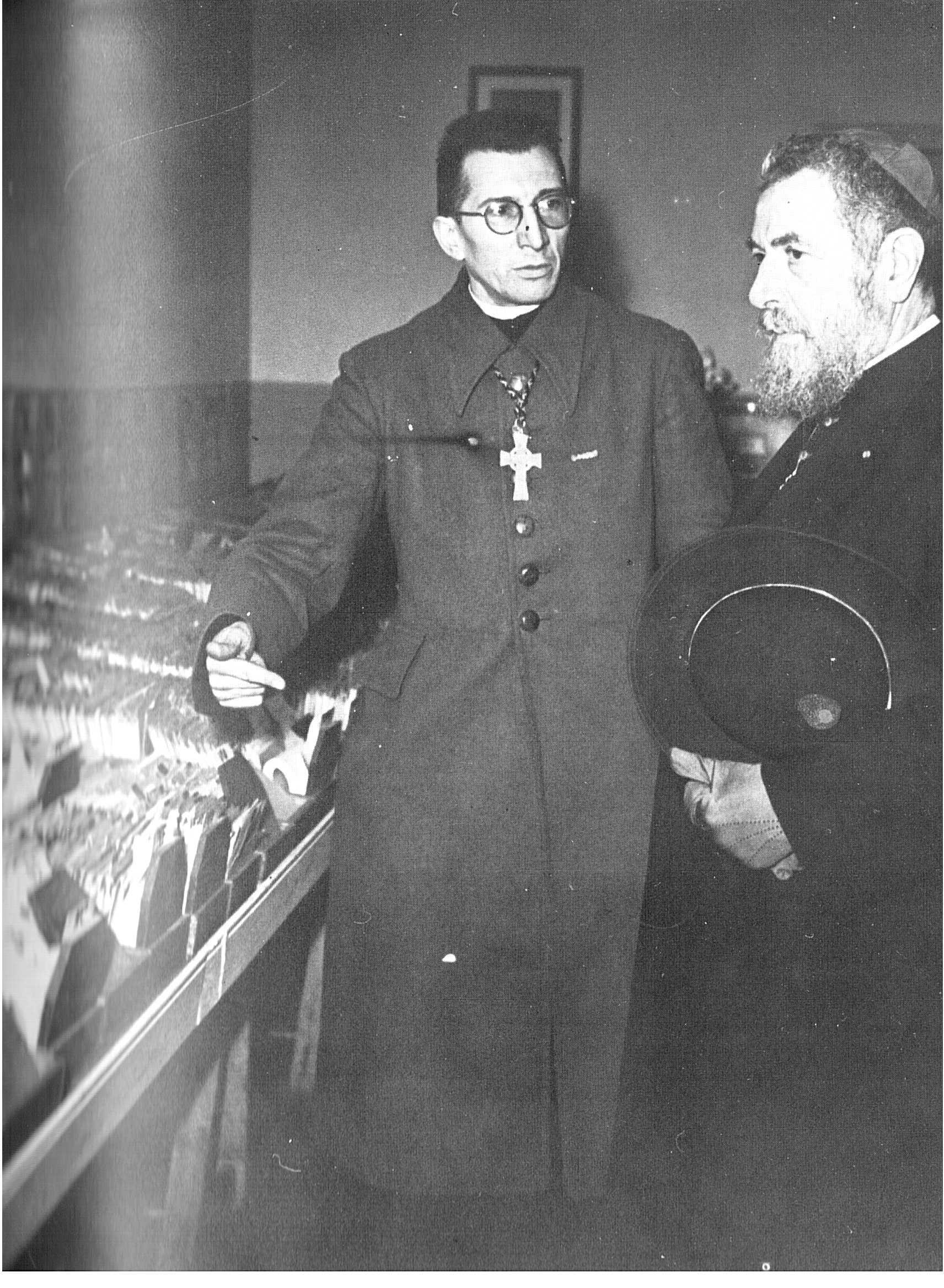 cardinal Tisserant